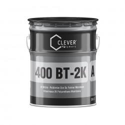 CLEVER 400 BT-2K