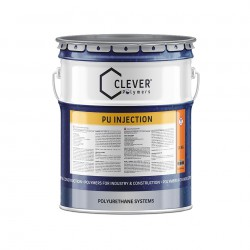CLEVERSEAL PU INJECTION