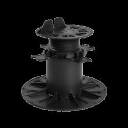 SLBA120170 Wspornik tarasowy pod legary regulacja 120-170mm