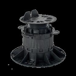 SLPR370470 Wspornik tarasowy pod legary regulacja 370-470mm
