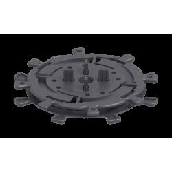 Wspornik regulowany SPIRAL 10-17mm