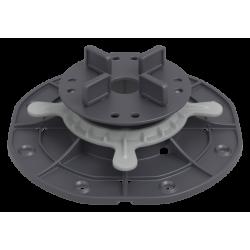 Regulowany wspornik tarasowy STANDARD- 30-45mm