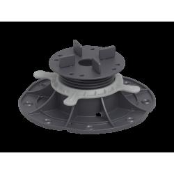 Wspornik regulowany tarasowy STANDARD 45-70mm