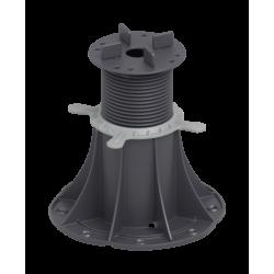 Wspornik regulowany tarasowy STANDARD 120-220mm