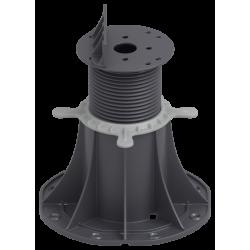 Regulowany wspornik tarasowy pod legary 120-220mm
