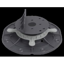Regulowany wspornik tarasowy pod legary 30-45mm