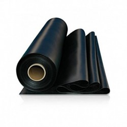 Membrana EPDM, szer.1,8m, 10mb, 18m2
