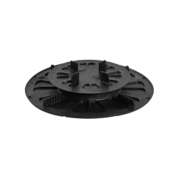 PLBA1927 - Wspornik tarasowy pod płyty, regulacja 19-27mm