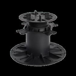 PLBA120170 - Wspornik tarasowy pod płyty, regulacja 120-170mm