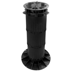 PLPR370470 - Wspornik tarasowy pod płyty, regulacja 370-470mm