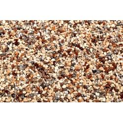 Kruszywo marmurowe- Arabescato
