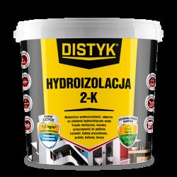 Hydroizolacja DISTYK 2K
