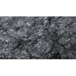 Chipsy akrylowe- czarne