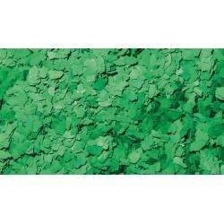 Chipsy akrylowe- zielone