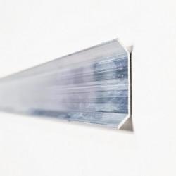 Aluminiowa listwa dociskowa LD37